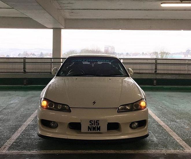 USDM DRL Indicator Kit - Silvia