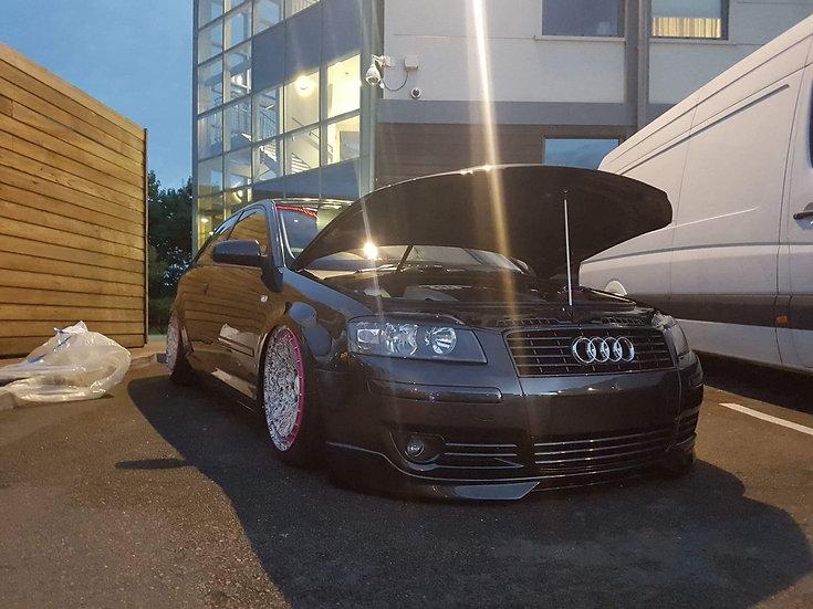 Bonnet Show Brace Audi A3