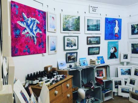 Open Exhibition October 2021