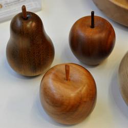Wood Fruit