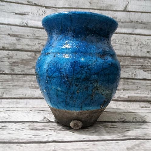 Small Copper Vase