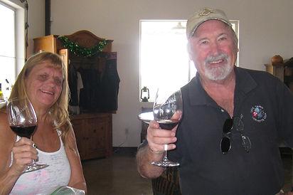 John & Kathi Chilcote