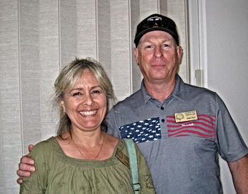 James & Lisa Clark