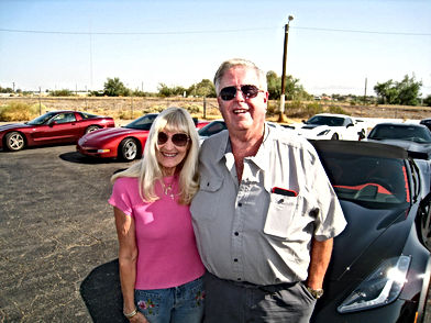 Rick & Sherry Ault