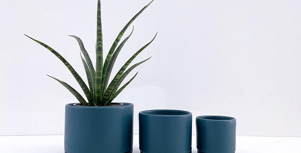 Mariner Green - Tandem Ceramics