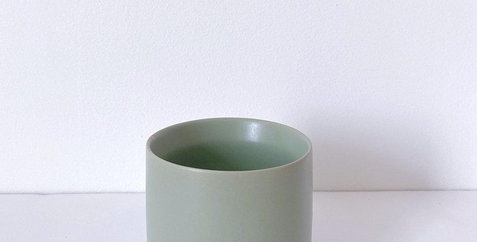 Kendall Pot - Green
