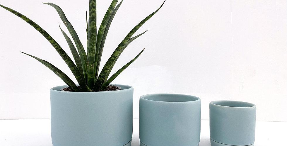 Siren Blue - Tandem Ceramics