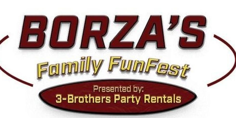 BRC Family FunFest