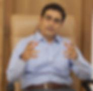 Lifestyle Medicine physician, Dr. Samir Anadkat