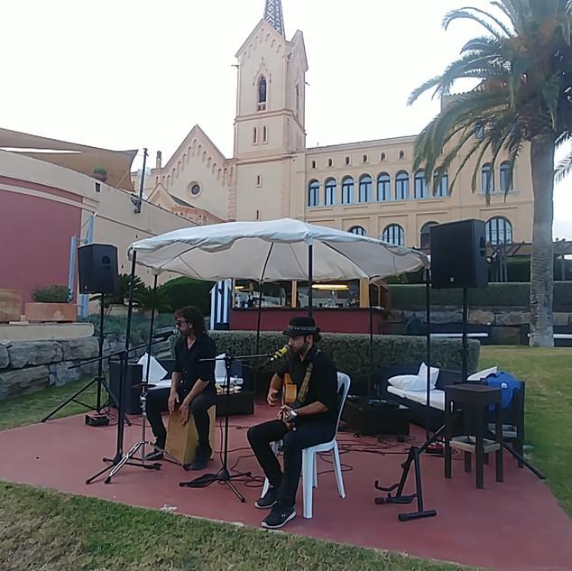 Rumba Catalana en San Pere del Bosc