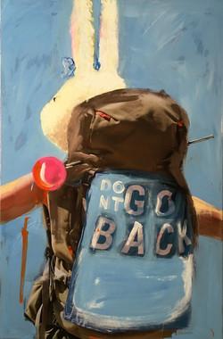 don´t go back
