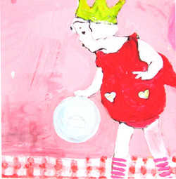 little princess II