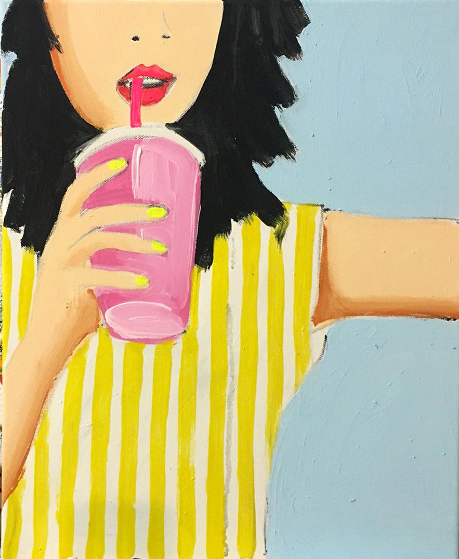 milkshake II