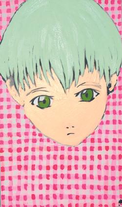 greenhead