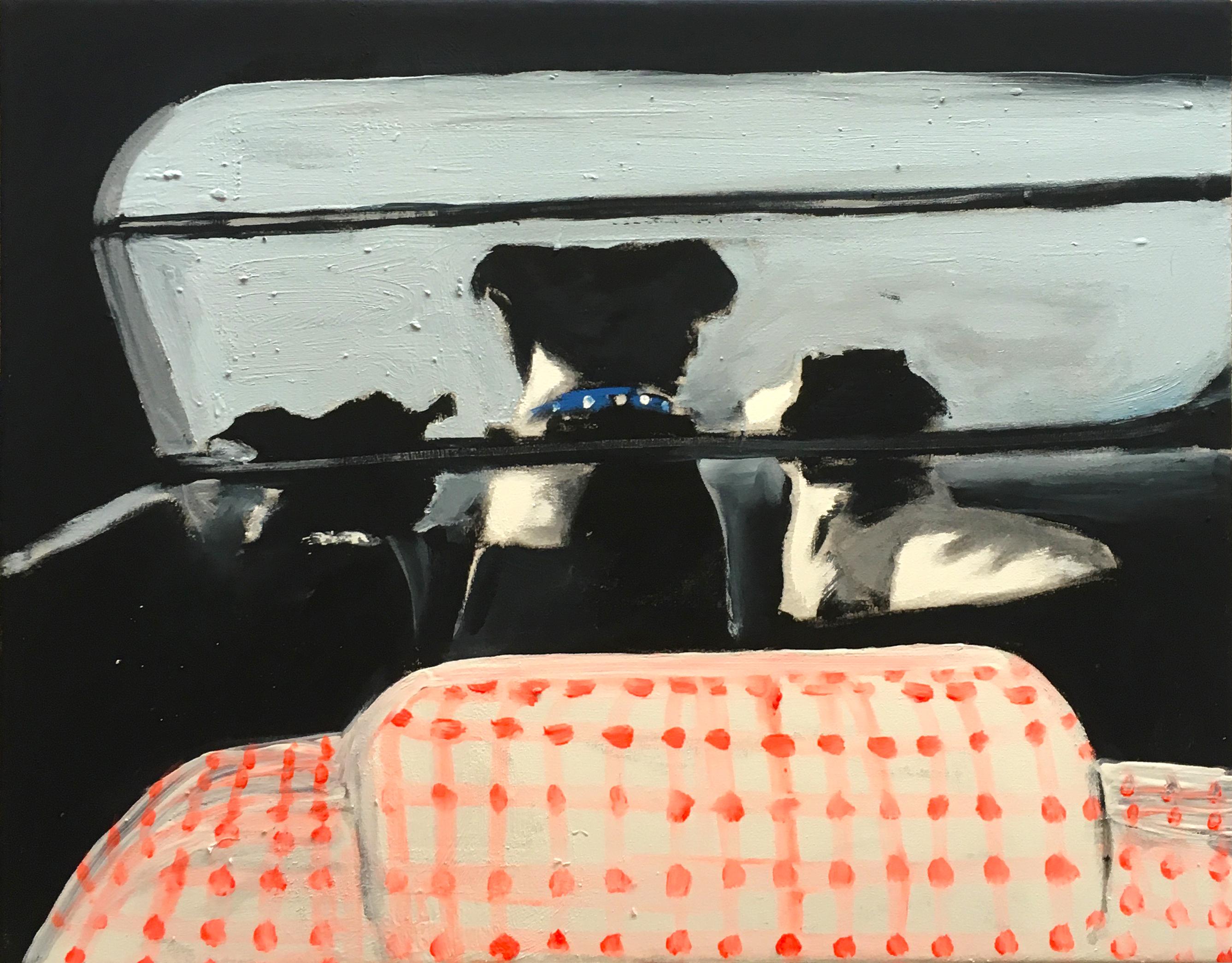 3 auf grosser Fahrt