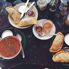Ppumpkin Soup