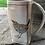 Thumbnail: Turquoise wren mug