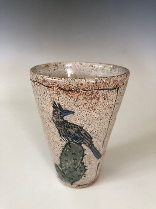 Tiny Roadrunner Cup