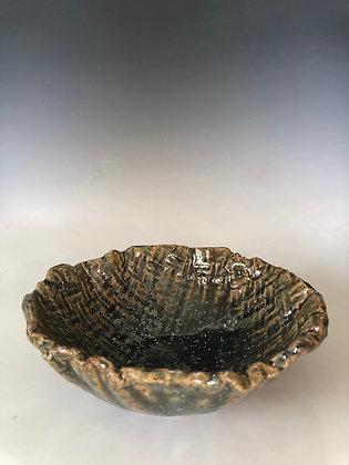 Basket Weave Bowl