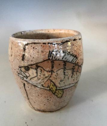 Tiny Bass cup
