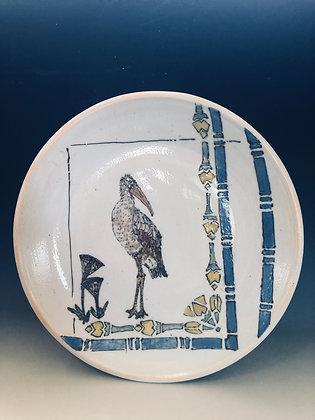 Stork Plate