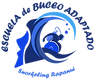logo snorkeling rapanui