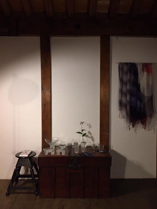 GRAY and PINK展