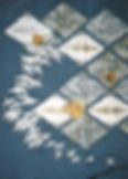 山梨,紋入れ,着物,縫い紋,家紋,のれん,暖簾,染物,誂え