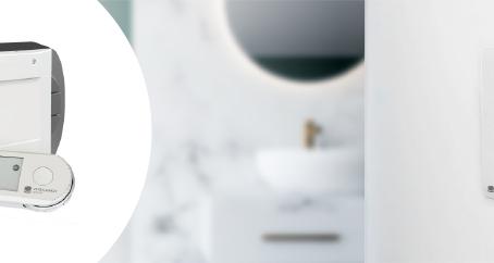 Ventilairsec et Nexelec collaborent pour une solution connectée d'amélioration de la qualité d'air