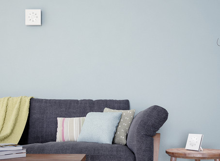 Indoor air pollution: Good practices to enjoy cleaner and healthier air