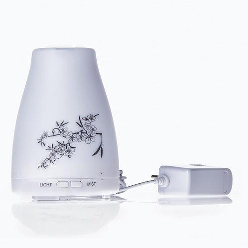 Ултразвуков дифузер за ароматерапия и овлажнител