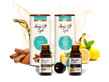 Подобрете Имунната Си Система с Лимон и Канела