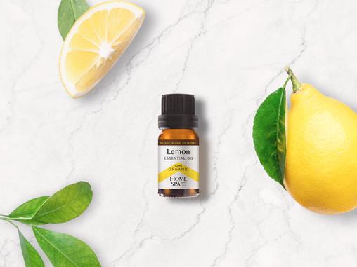 Лимон Етерично Масло - 7 Научно Доказани Ползи