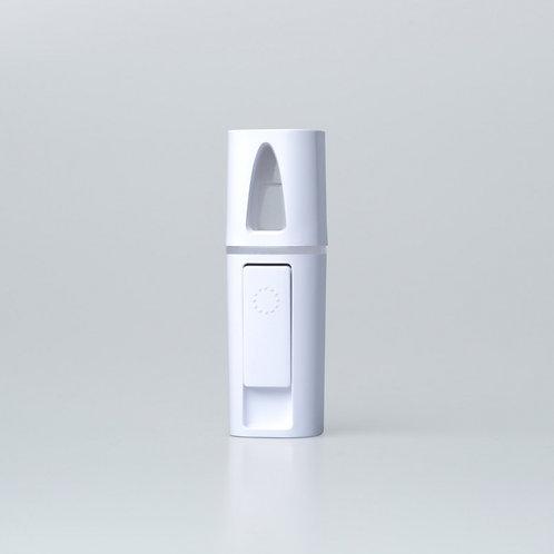Mistilia - Преносим дифузер за етерични малса и флорални води с батерия