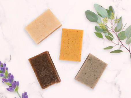 Натурален Сапун - Защо Е По-Добрият Избор