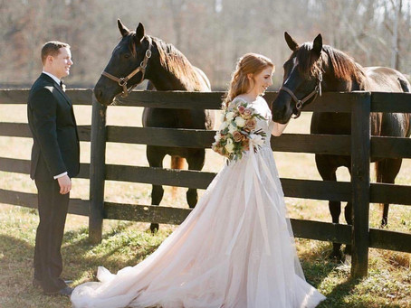 Where To Get Married In Central Kentucky