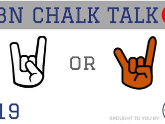 BBN CHALK TALK | EP 019