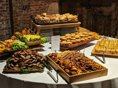 Our Favorite Event Caterers in Lexington, KY!