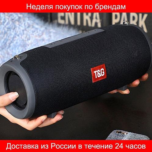 Portable Bluetooth Speaker 40w Wireless Waterproof Outdoor AUX TF USB Speaker