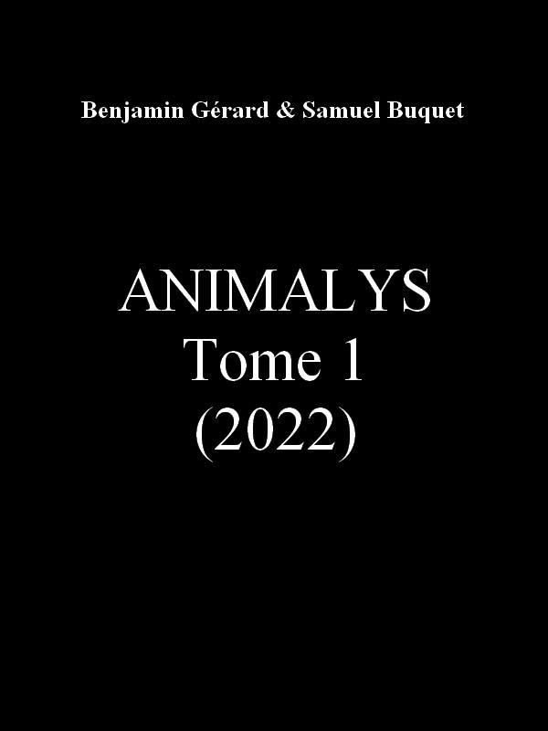 Animalys T1
