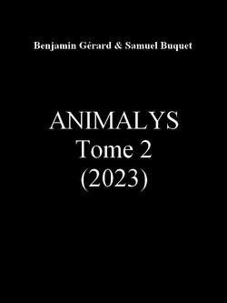 Animalys T2