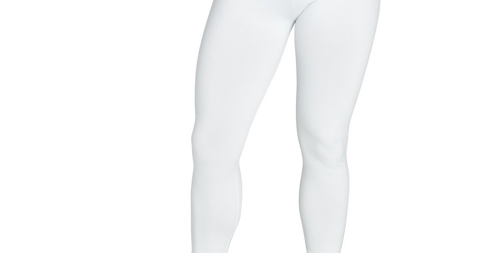 Luxe Legging White