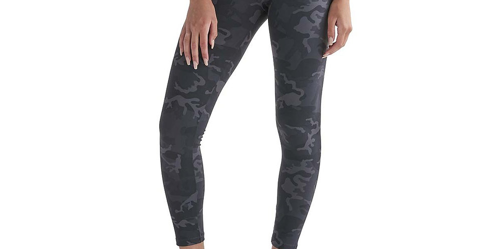Luxe Legging Charcoal Camo