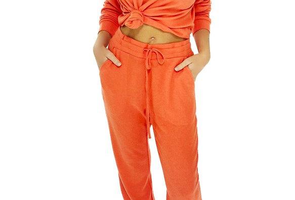 Lounge Set Tawny Orange
