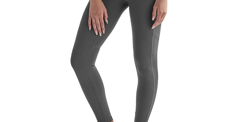 Performance Pocket Tight Charcoal
