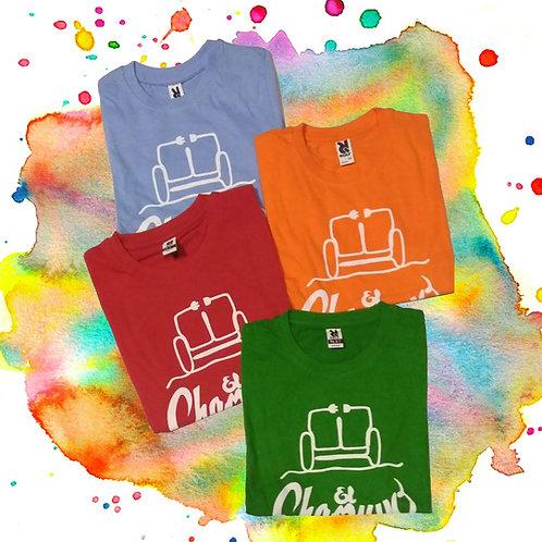 Camisetas niños L.U.C.A.S.