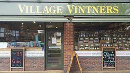 Village Vintners