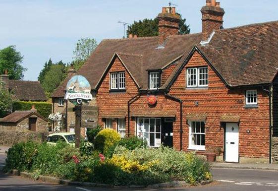 Shackleford Village Shop