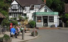 Peaslake Village Shop