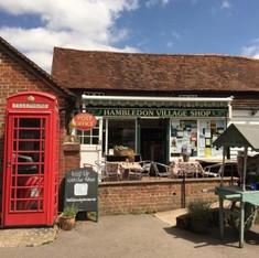 Hambledon Village Shop
